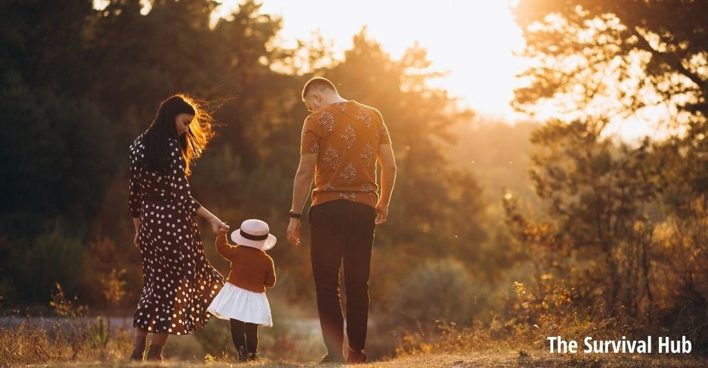 How to Build A Family Survival Plan